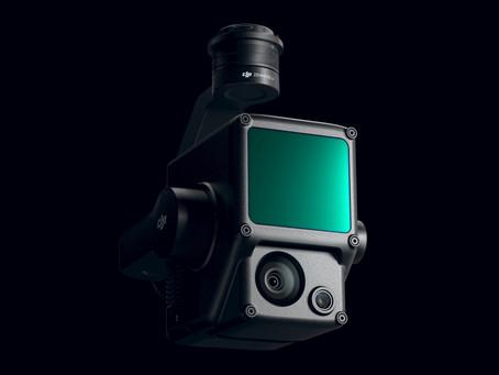 DJI Meluncurkan Zenmuse L1: Drone LIDAR Pertama Terintegrasi & Kamera Full-Frame Untuk Aerial Survey