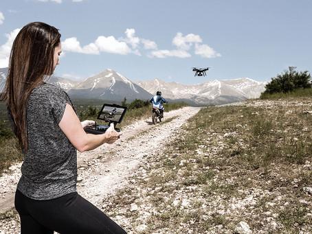 7 Aktivitas Seru Dengan Drone