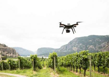 Tips Mudah Merekam Video Dengan Drone