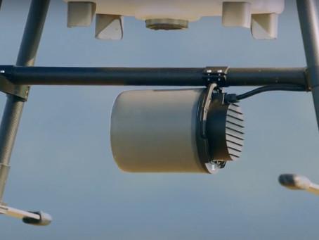 Aplikasi Penyemprotan Herbisida Dengan Spraying Drone DJI Agras T16: Studi Kasus Tanaman Tebu PTPN
