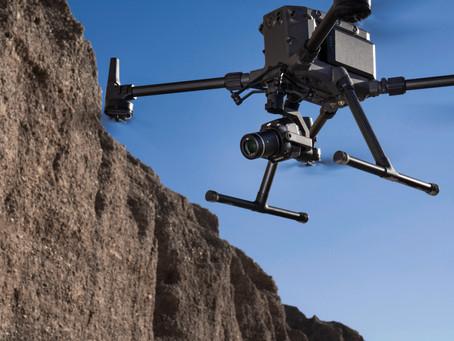Rangkuman Manfaat Menggunakan Drone DJI Pada Sektor AEC, Minyak dan Gas Serta Pertanian