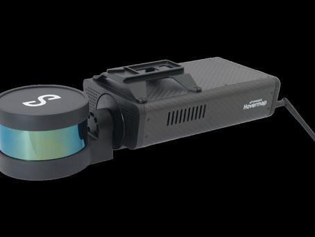 Kolaborasi Emesent dan Deswik untuk Efisiensi Tambang dengan Drone LIDAR