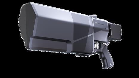 Drone Gun Tactical Jammer