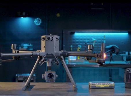 Tutorial Upgrade Firmware Drone DJI M300 RTK, Sekaligus Controller dan Payload H20 Lewat DJI Pilot