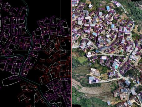 7 Fitur Terbaik Payload Aerial Photogrammetry DJI Zenmuse P1 Untuk Membantu Surveyor, GIS dan AEC