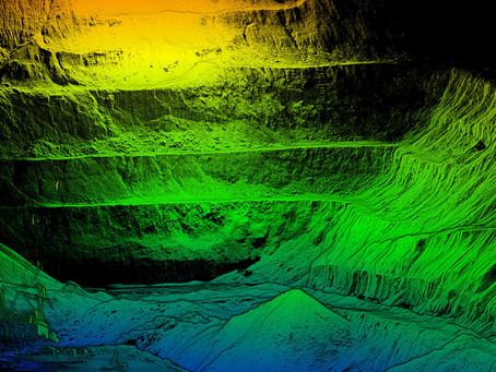 Teknologi Hovermap LIDAR Membantu Perusahaan Tambang Menghemat Biaya Inspeksi 4.9 Miliar Rupiah