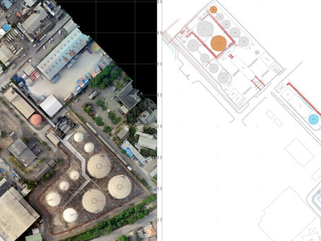 Faktor-Faktor Yang Harus Dipahami Pengguna Drone Untuk Menentukan Drone Survey & Mapping Yang Tepat