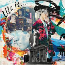 入野自由/Life is...