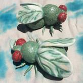Emeraude Flies