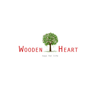 Wooden Heart Toys