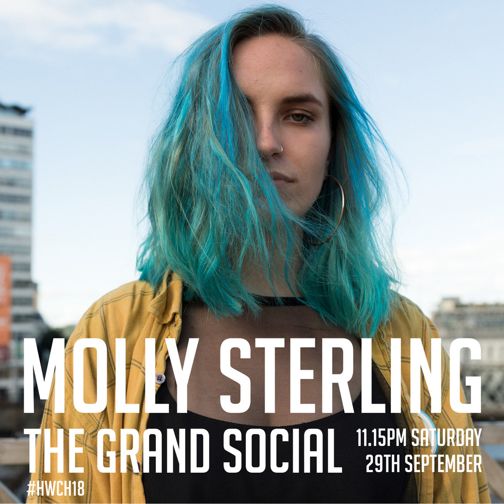 Molly Sterling