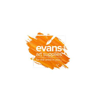 Evans Art Supplies