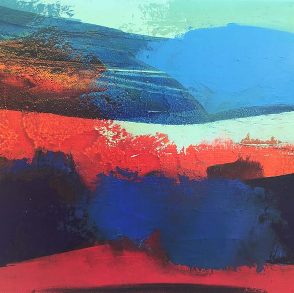 Curragh landscape 3