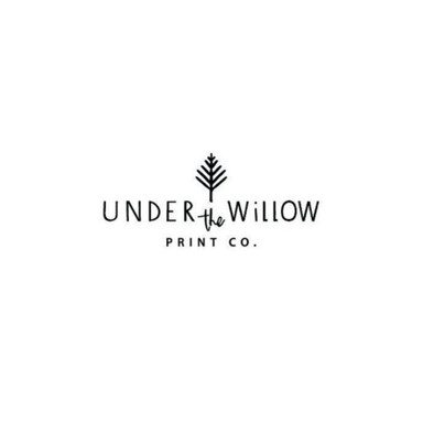 Under The Willow Print Co