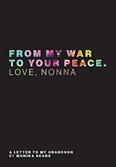 7. From my War to your Peace, Love Nonna