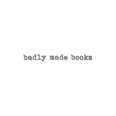 Badly Made Books