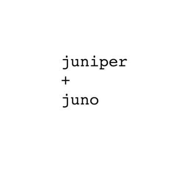 juniper + juno