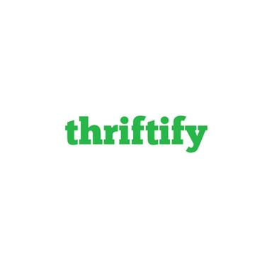 Thriftify
