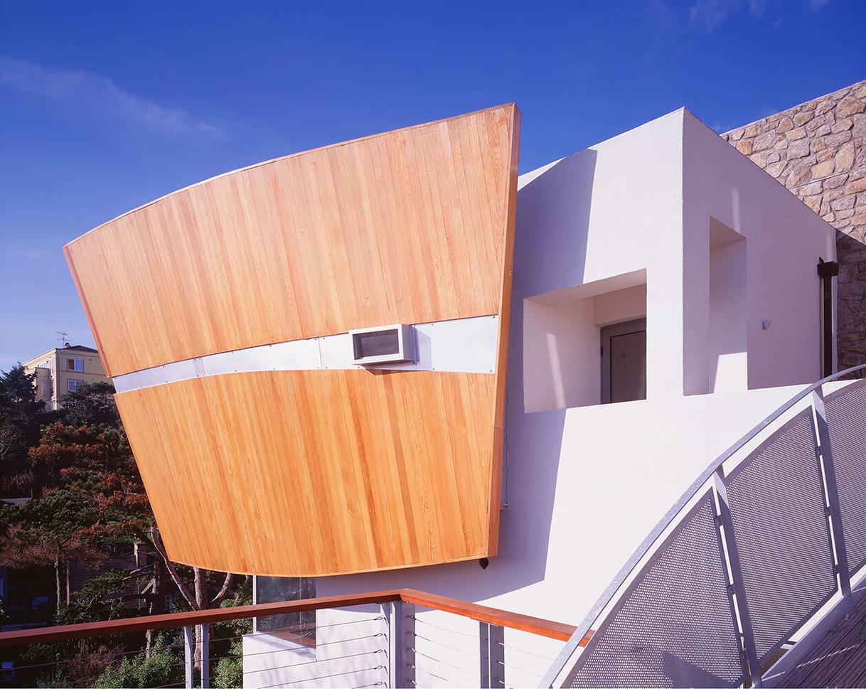 Irvine House