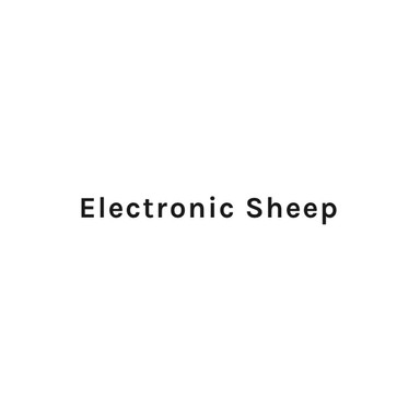 Electronic Sheep