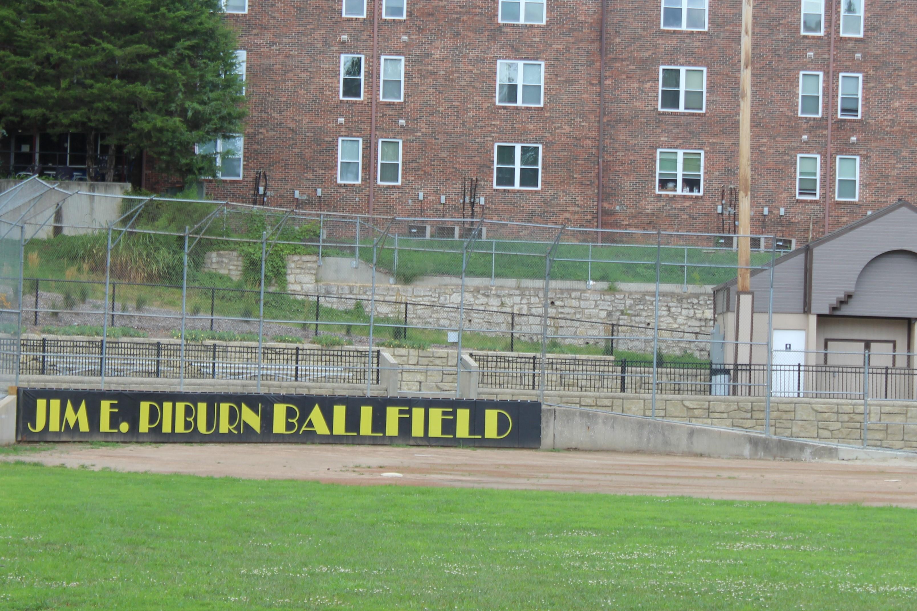 Jim E Piburn Ballfield