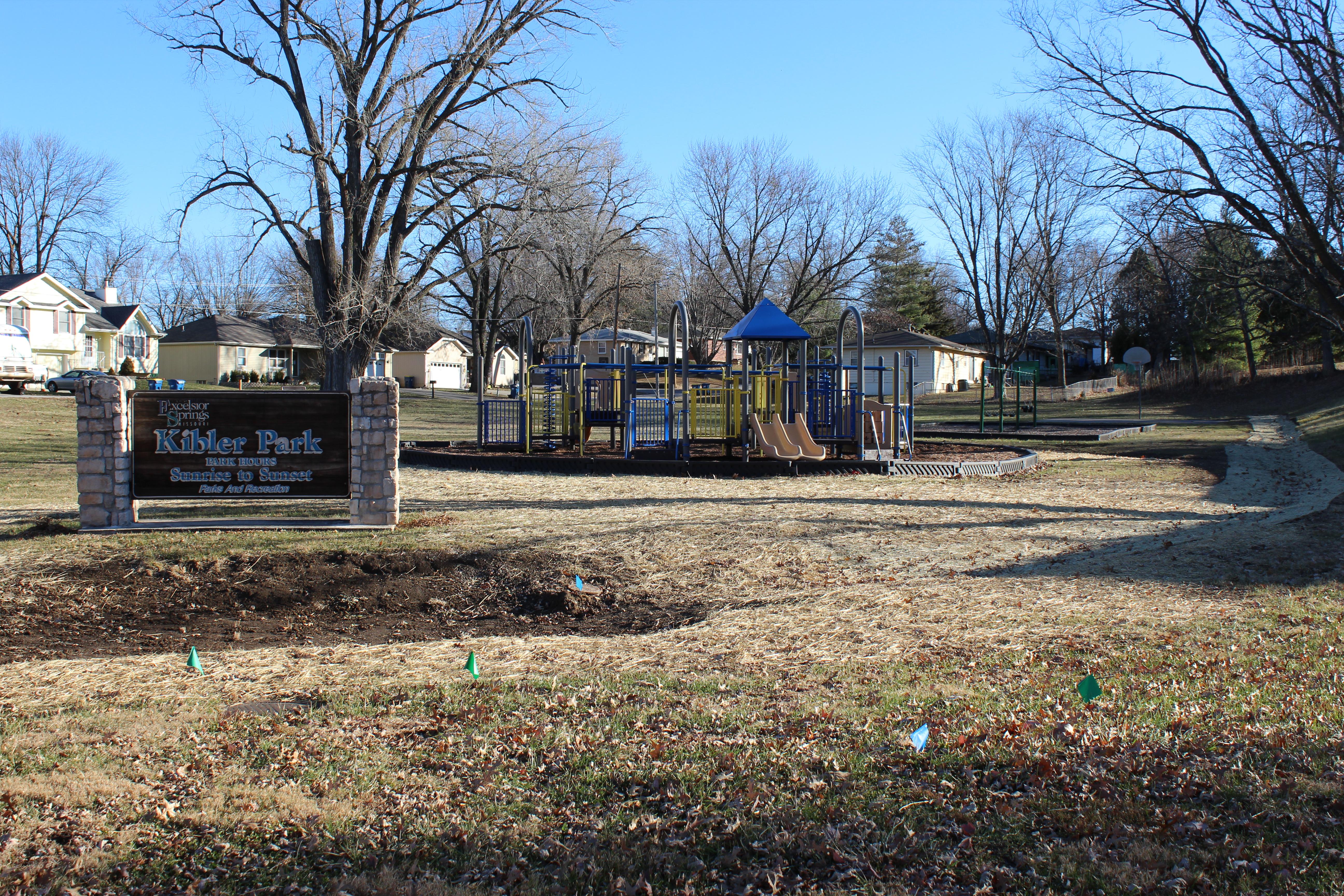 Kibler Park