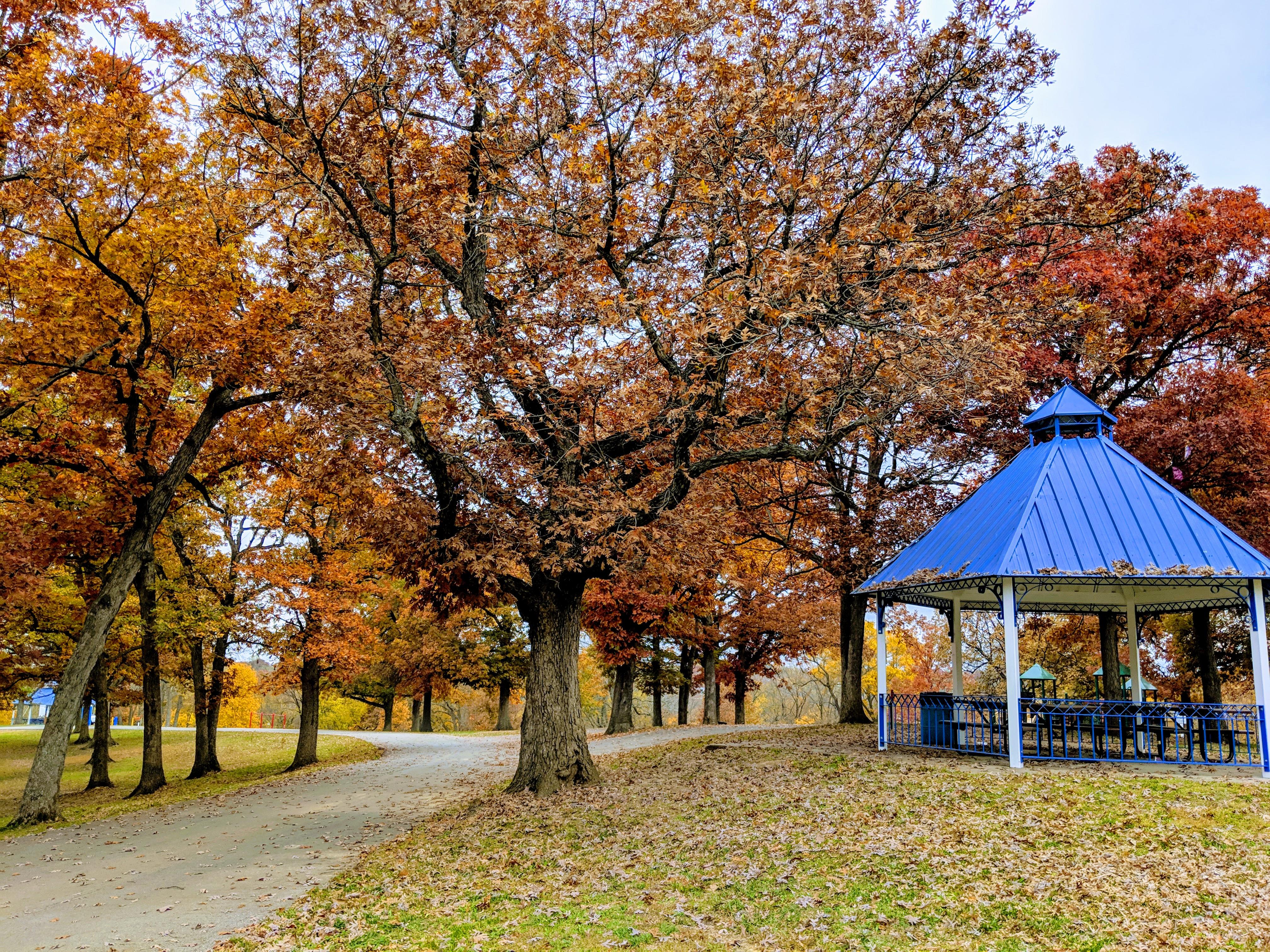 Siloam Mtn Park