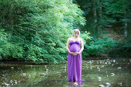 Maternité Extérieur