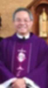 Rev. Joseph An Nguyen