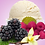 Thumbnail: Black Raspberry Vanilla Soy Scented Candle