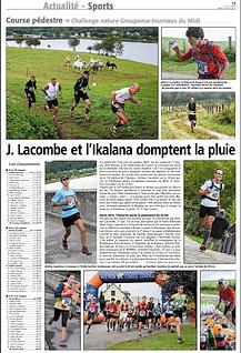 pour Centre Presse Aveyron