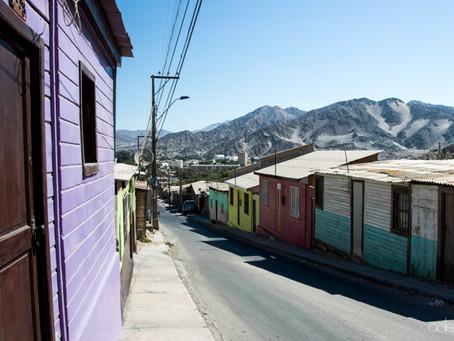 Le Chili du Nord, un autre Chili
