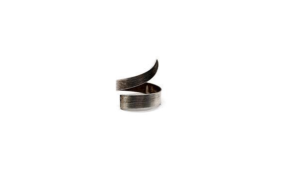 Fork tine ring.