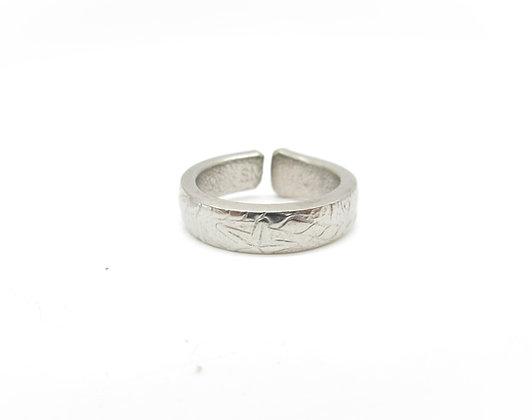 Stacker ring.