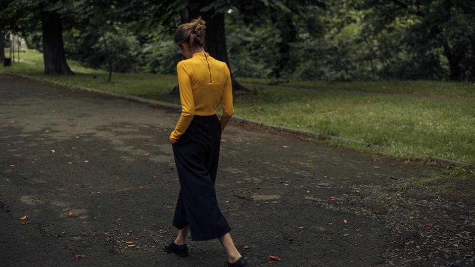 HG Part 4: Unease, she lingers