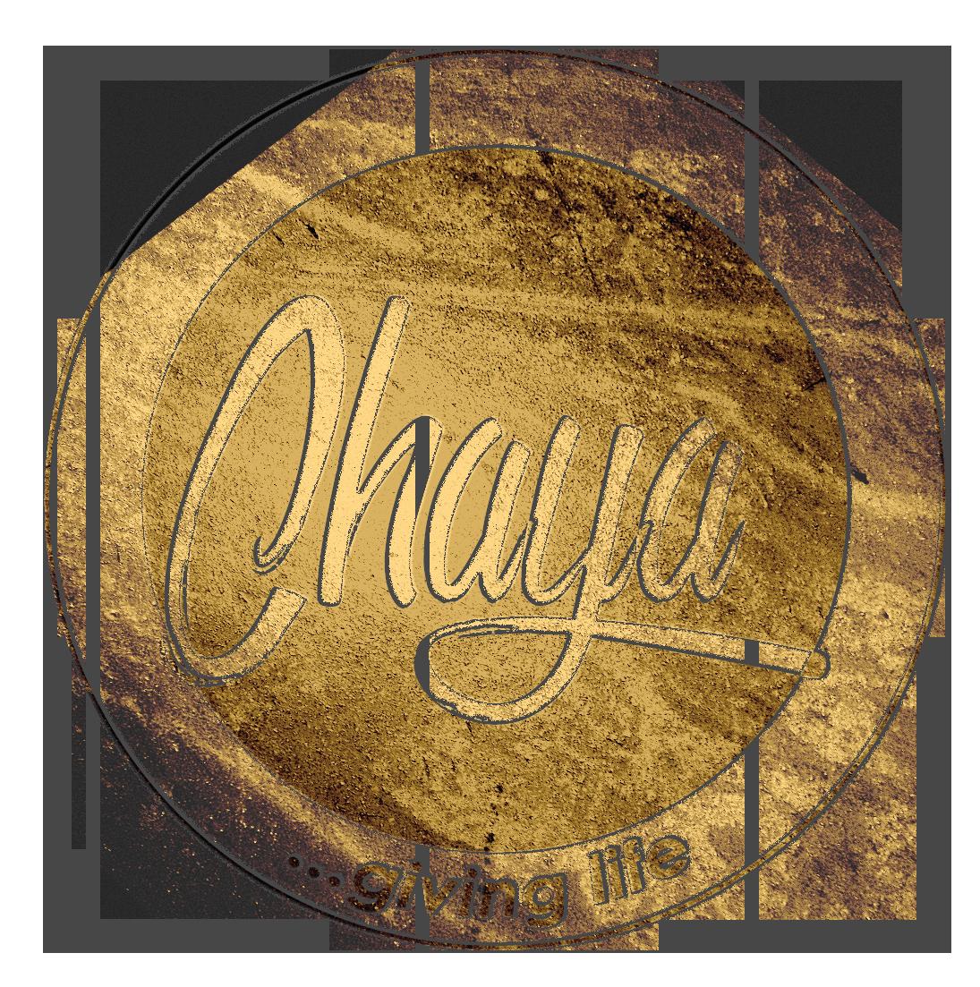 Chaya_foil_gold