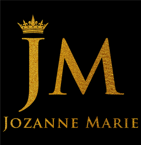 Jozanne-FINAL-Logo-Gold-on-Black