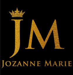 Jozanne-FINAL-Logo-Gold-on-Black