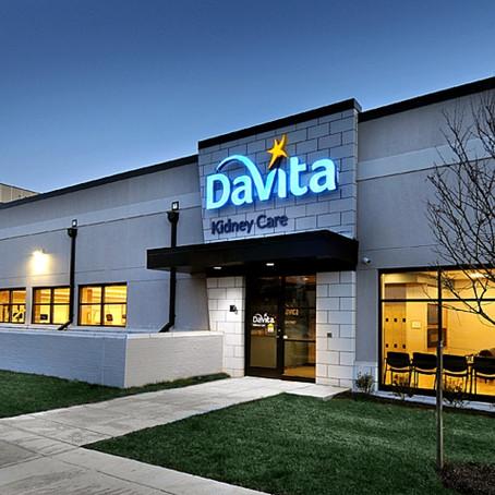 NNN Tenant Profile: DaVita Dialysis