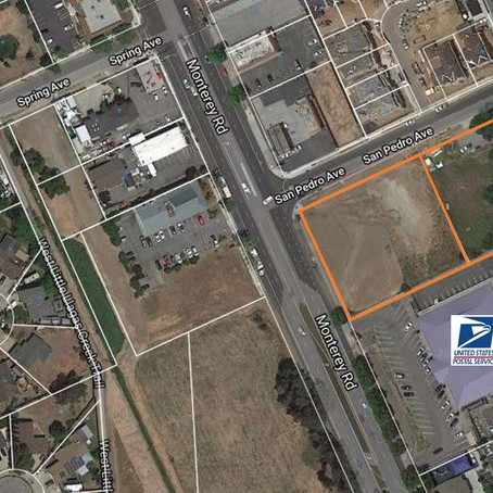 Deal Closing Announcement: 2.05 AC Off-Market Land Sale for $3,300,000