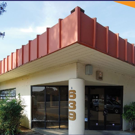 Deal Closing Announcement: Silicon Valley Industrial Asset Sold for $5,300,000