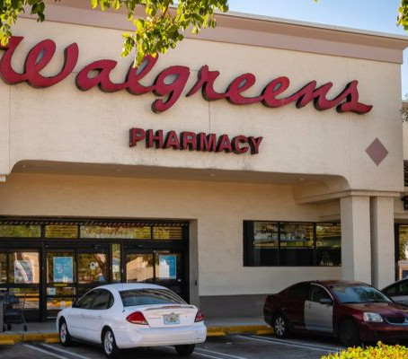 Walgreen's Closing 200 Stores