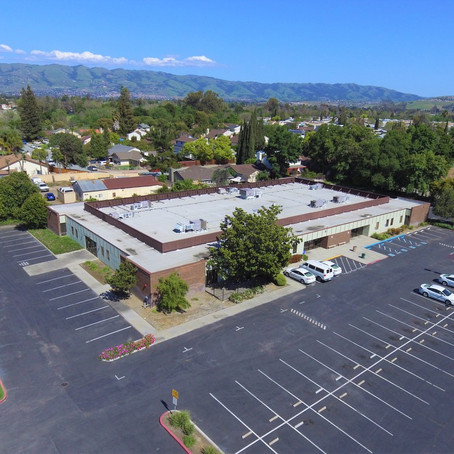 Deal Closing Announcement: Medical Office Building in San Jose Sold for $9,500,000