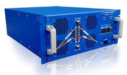 AA-10k1G-100 Solid State Amplifier