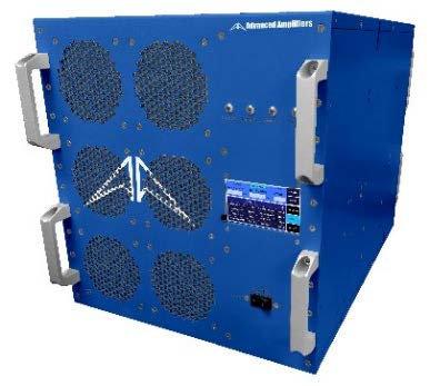 AA-12G-4KWP TWT Pulse Amplifier