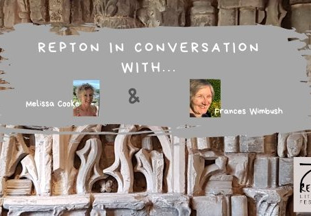 Melissa Cooke in conversation with Frances Wimbush