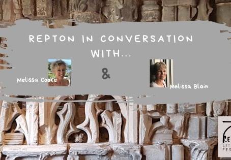 Melissa Cooke in conversation with Melissa Blain, retired Modern Language teacher
