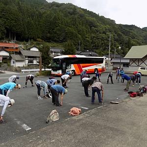 岡山新見 満奇洞・鳴滝