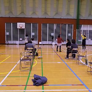 スポーツ吹矢・健康体操