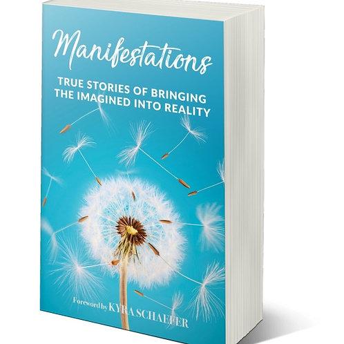 Manifestations Book